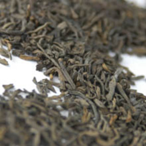 Pu'erh Leaf from Teas Etc