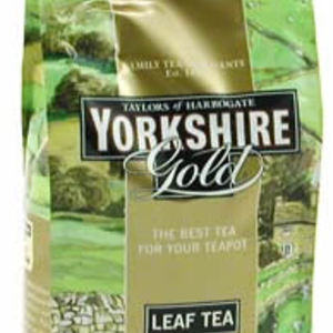 Yorkshire Gold from Taylors of Harrogate