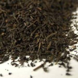 Vanilla Bean from Teas Etc