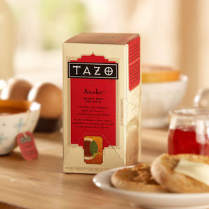Awake- Filterbag from Tazo