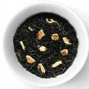 Black Ginger from Tavalon Tea