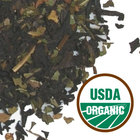 Organic Purity from Tavalon Tea
