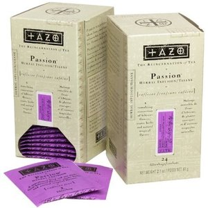 Passion from Tazo
