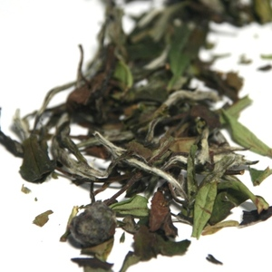 White Blueberry from Tavalon Tea