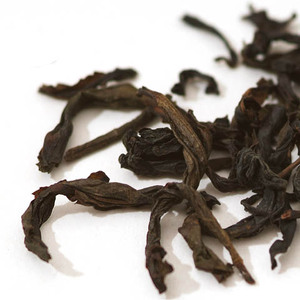 Big Red Robe Oolong Supreme (Da Hong Pao) from Jing Tea
