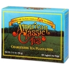 American Classic Tea from Charleston Tea Plantation