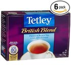 British Blend from Tetley