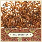 Vanilla Cream Rooibos from Queen Mary Tea room
