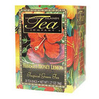 Hibiscus Honey Lemon  from Hawaiian Islands Tea Company