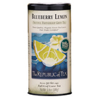 Blueberry Lemon from The Republic of Tea