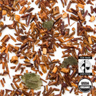 Organic Blackberry Rooibos from Arbor Teas