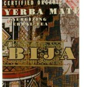 Organic Yerba Mat from Bija