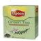 Sencha Green Tea from Lipton