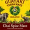 Chai Spice Mate from Guayaki