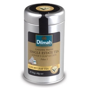 Lover's Leap Estate from Dilmah