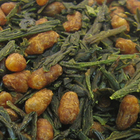 Brown Rice Tea (Genmaicha) from Remedy Teas