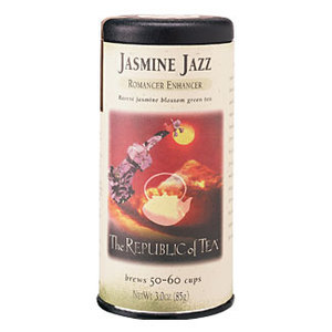 Jasmine Jazz from The Republic of Tea