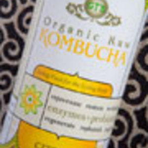 Classic Raw Kombucha from G.T. Kombucha