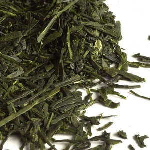 TJ80: Gyokuro from Upton Tea Imports