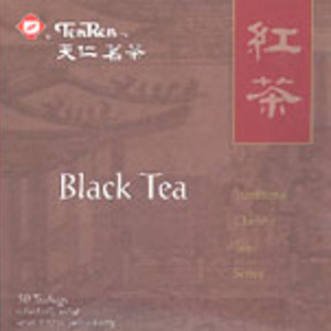 Black Tea from Ten Ren
