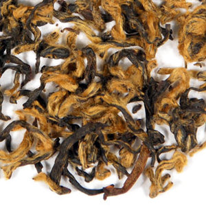 Golden Spring from Adagio Teas