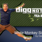 White Monkey Sinensis from Adagio Teas