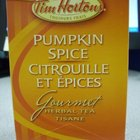 Pumpkin Spice from Tim Hortons