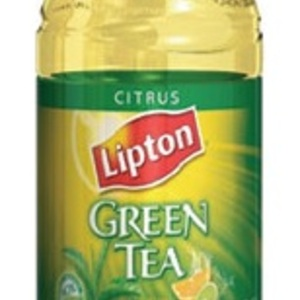 Green Tea with Citrus from Lipton