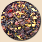 Jane's Ducky Life Blend Tea from Ducky Life Tea