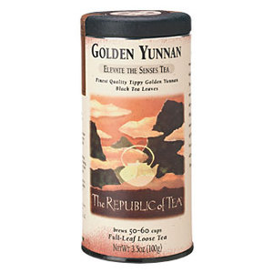 Golden Yunnan from The Republic of Tea