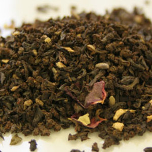 Kama Sutra Chai from Herbal Infusions