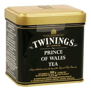 Prince of Wales (loose leaf) from Twinings