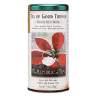 Tea of Good Tidings from The Republic of Tea