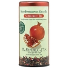 Pomegranate Decaf from The Republic of Tea