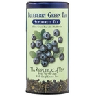 Blueberry Green from The Republic of Tea