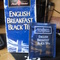 English Breakfast from Kroger Private Selection 
