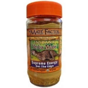 Instant Yerba Mate from Mate Factor