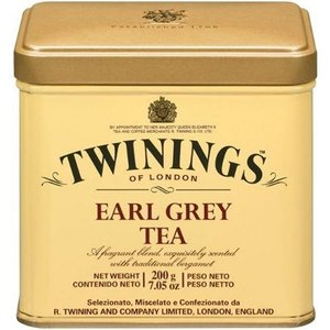 Earl Grey (loose leaf) from Twinings