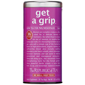 Get A Grip - No. 4 (Wellness Collection) from The Republic of Tea