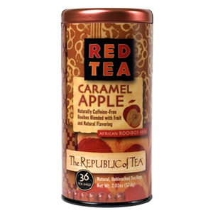 Caramel Apple (Red) from The Republic of Tea