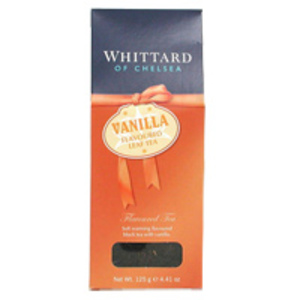 Vanilla Tea from Whittard of Chelsea