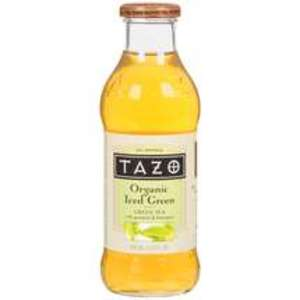 Organic Iced Green Tea from Tazo