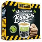 Builder's Tea from Make Mine a Builders
