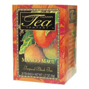 Mango Maui from Hawaiian Islands Tea Company