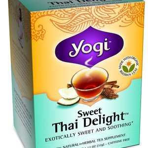 Sweet Thai Delight from Yogi Tea