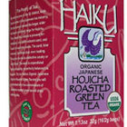 Japanese Hojicha Roasted Green Tea from Haiku