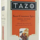 Sweet Cinammon Spice from Tazo