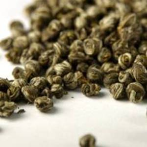 Jasmine Pearls Organic from Teas Etc