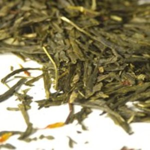 Mandarin Orange Sencha from Teas Etc