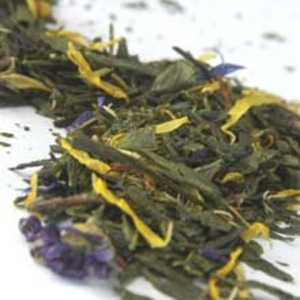 Tropical Mist Sencha from Teas Etc